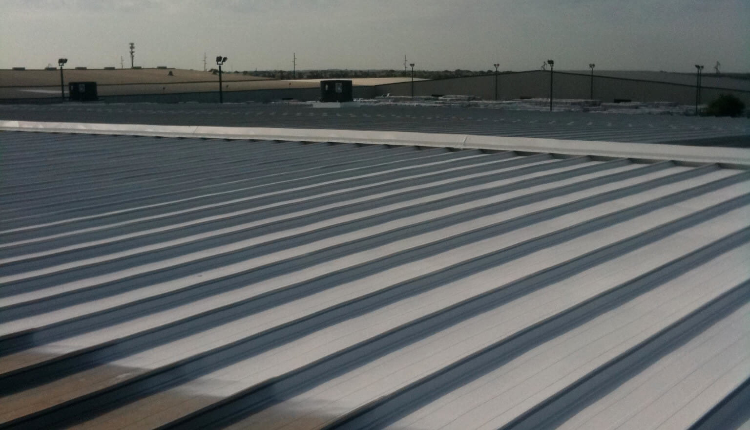 Corinth Metal roofing experts