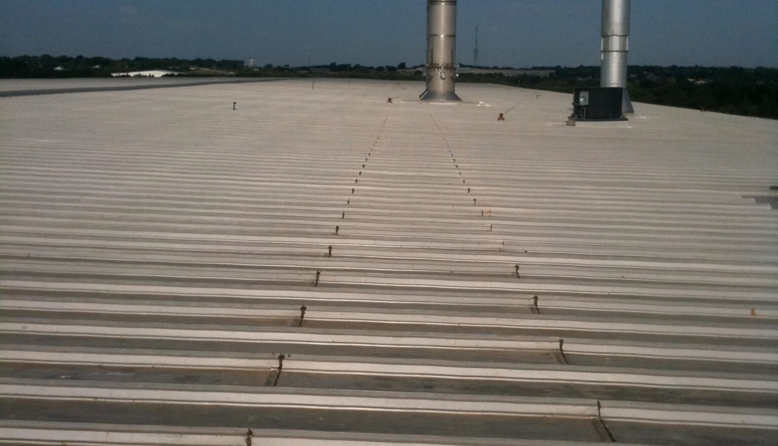 Denton Metal Roofing